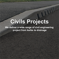 Civil Projects